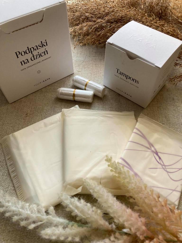 podpaski-your-kaya-recenzja-blog-badz-soba-z-choroba-bodylogika